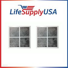 2 Pack Filters for Lg Lt120F, fits Kenmore 9918 Part # Adq73334008 & Adq73214404