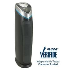GermGuardian® RAC5000 Factory Reconditioned 3-in-1 Air Purifier System with HEPA