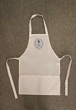 Queen Mother's Clothing Guild Apron