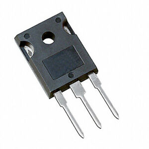 IRG4PC50UD TRANSISTOR IGBT 600V 27A TO-247 NPN INSULATED GATE BIP. (x 10 PEZZI)