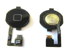 Iphone 4 4G Inside + Outside Keypad Home Function Menu Button Key Assembly Flex