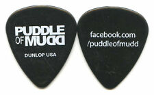Puddle Of Mudd 2010 Love And Hate Tour Guitar Pick! custom concert stage Pick
