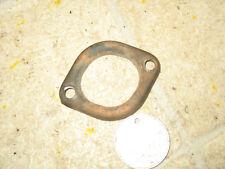 84 YAMAHA YTM225DX TRI-MOTO EXHAUST HEADER PIPE CLAMP