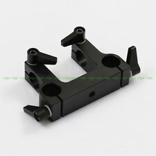 15mm Rod Clamp fr Movie Camera Rig Cage 15mm Rail System Follow Focus Handle A7s