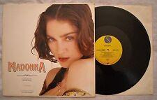 EP - MADONNA - CHERISH - ANNO 1989 - Stampa Germania