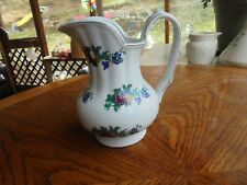 NICE WATER PITCHER MADE IN CHINA TRANSFER PATERN
