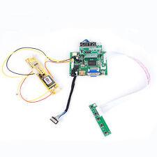 HDMI+VGA+2AV controller driver board for 10.4inch LQ104S1DG21 800x600 LCD Panel
