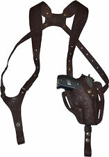 Shoulder gun holster Springfield XD®, XD(M)®, S&W M&P Shield, SD40 SD9  107*