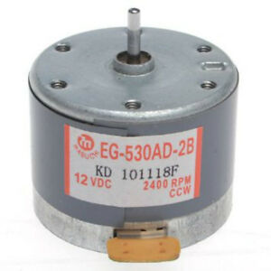 EG-530AD-2B  EG530AD2B  SPINDLE MOTOR  'WE ARE BASED IN THE UK'  NOT IN CHINA