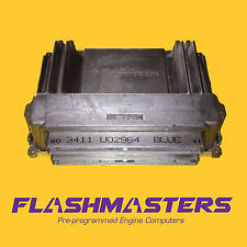 2005 2006   Avalanche  Engine computer 12589463 Programmed to your VIN ECM PCM