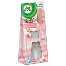 AIR WICK Scented Sticks Precious Silk & Oriental Orchids Reed Diffuser 50ml