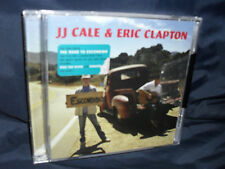 JJ Cale & Eric Clapton – The Road To Escondido