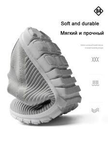Baskets Unisexes Hommes et Femmes Chaussures Ultra Légères Confortables Souples