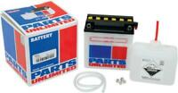 Parts Unlimited Heavy Duty Battery Kit 12V fits Honda Aero/Passport