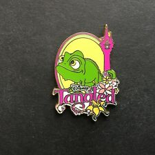 Booster Collection - Disney Tangled - Pascal Only Disney Pin 80615