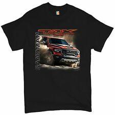 RAM 1500 TRX Sandman Muscle Shirt Off-Road V8 Pickup Truck Licensed Men/'s