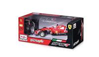 Maisto1: 24 r/c Formula 1 Ferrari SF15 T, Vettel,