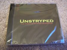 Michael Sweet (Stryper) - Unstryped CD *RARE* Limited Out of Print *SEALED* 1999