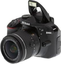 Fotocamere digitali nero Nikon Nikon D3400