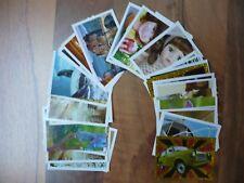 Sammelbilder Sticker Unser Deutschland 40 Stück Rewe Penny