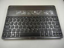 Iconia Tab Keyboard Dock Acer W500 Tablet Docking Station 1Gb Gigabit Ethernet