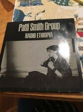 Patti Smith  JAPANESE CD SPECIAL COLLECTORS EDITION Radio Ethiopia