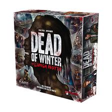 DEAD OF WINTER La Lunga Notte - edizione italiana - gioco da tavolo RAVEN