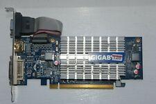 GIGABYTE NVIDIA GEFORCE 210 GT218 1 GB RAM HDMI/DVI/VGA