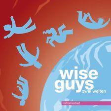 Zwei Welten Instrumentiert von Wise Guys (neu + OVP)