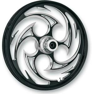 RC Components Savage Eclipse Forged 18x3.5 Front Wheel  SU1835005-85E*