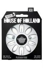 ET Elegant Touch House Of Holland VII Platinum Punk 4016847