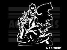Akira - Tetsuo - Japanese Anime - Laptop Car Wall Vinyl decal sticker
