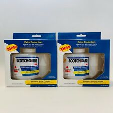Lot of 2 BISSELL Scotchguard Protector 8 fl.oz. For bissell MACHINES
