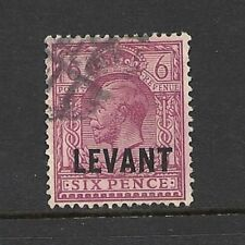 Independent Nation British Levant Stamps (Pre-1922)