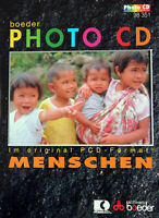 MENSCHEN Werner Kafka, Boeder Photo CD (Boeder Photo CD) CD-ROM – 1997