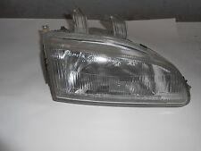 Frontscheinwerfer Scheinwerfer Honda Civic Coupe Bj.1993-1996 rechts