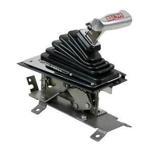B&M Console Ratchet Floor Shifter 73-81 Camaro 70-81 Firebird W/Factory Console