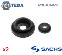 2x FRONT TOP STRUT MOUNTING CUSHION SET SACHS 802 399 I NEW OE REPLACEMENT