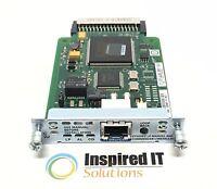 HWIC-1DSU-T1 - Cisco 1-Port T1/Fractional T1 DSU/CSU WAN Interface Card