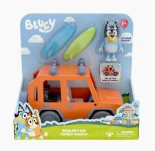 Bluey 4WD Family Vehicle 🚗 🐕 🔥 Hot Toy 2020 🔥 Christmas 🎄