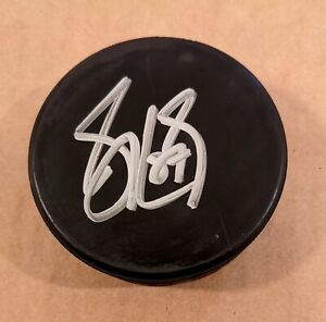 Sidney Crosby Autographed Signed Hockey Puck