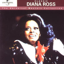 DIANA ROSS - LEGENDS NEW CD
