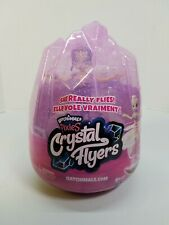 Hatchimals Pixies Crystal Flyers Magical Flying Pixie (purple)* Rapid ship out