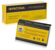 Batteria Patona li-ion 4400mAh per Acer Aspire 5610-4610,5610-4648,5630,5650