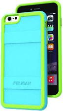 Étuis, housses et coques verte en plastique rigide iPhone 6 pour téléphone mobile et assistant personnel (PDA)