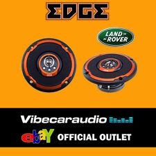 "Land Rover Defender Edge 10cm 4"" Coaxial Speakers 150W FREE P&P Dash Upgrade"