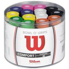WILSON Bowl of GRIP  X50 colori misti   SUPERPROMO