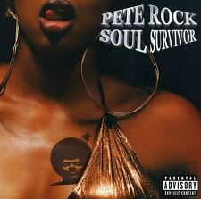 Pete Rock - Soul Survivor (Explicit) [New CD]