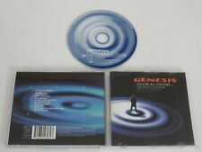 GENESIS/CALLING ALL STATIONS(GENCD6/7243 8 44607 2 3) CD ALBUM