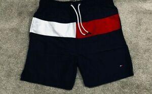 Men's Summer Swim Wear Tommy Hilfiger Shorts/Swim Shorts/Top